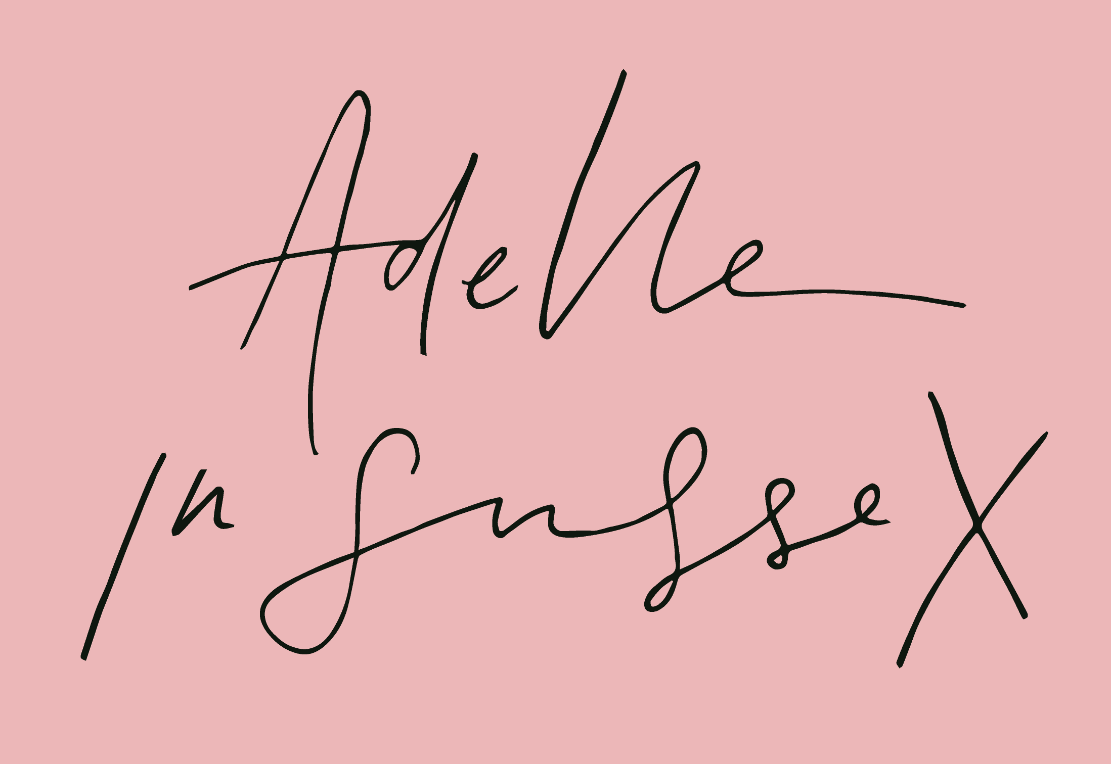 Adelle in sussex